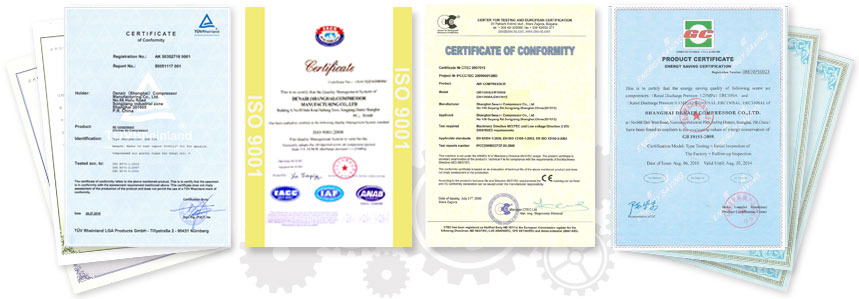 About Us > Company Profile_Air Compressor | Industrial Air