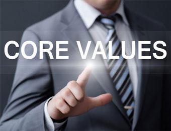 DENAIR Core Values