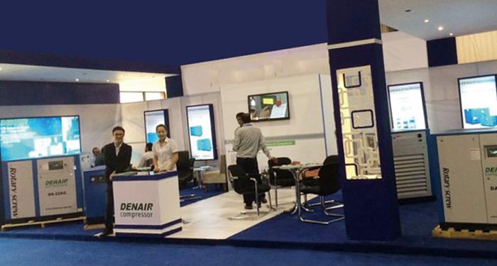 DENAIR DENAIR 5th Textile Asia