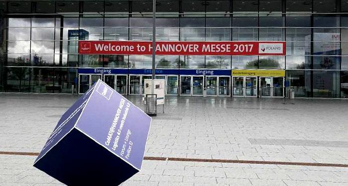 DENAIR Hannover Messe 2017