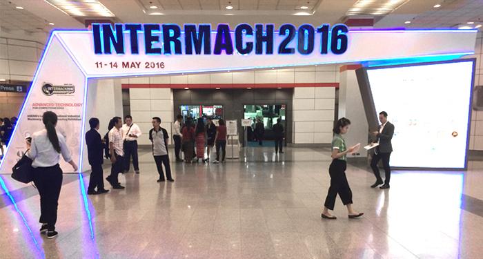 DENAIR Thailand BITEC 2016