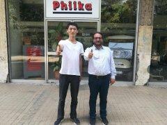 DENAIR sales engineer visiting customers in Lebanon