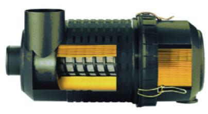 PM VSD Two-stage Screw Air Compressor