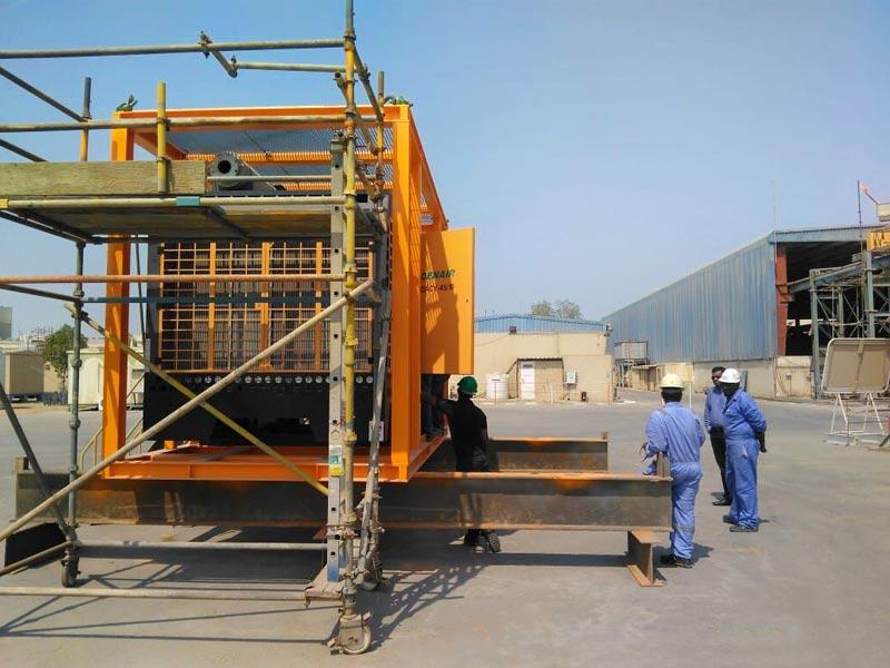 DENAIR air compressor local service,air compressor local service in UAE