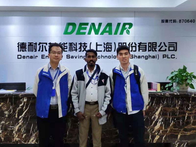 air compressor technical training,air compressor service training