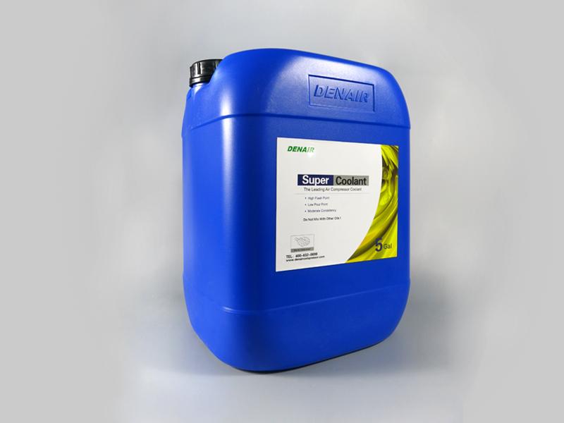 DENAIR Diesel Compressor Oil& Coolant