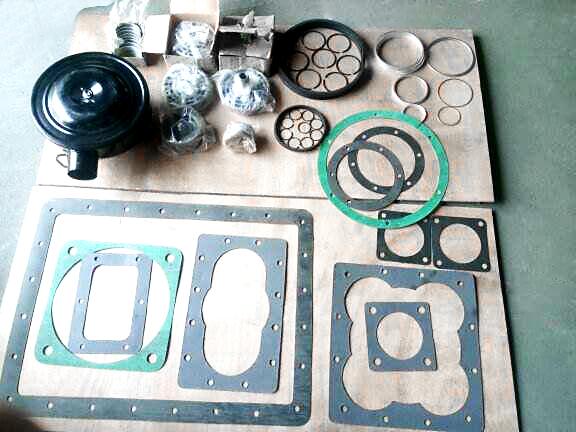 Screw air compressor VS Piston air compressor